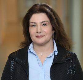 Ms. Rachel Listenberg