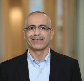 Mr Moshe Golani