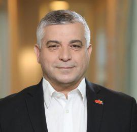 Mr. Arie Ben Shabat