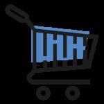 DCP ICON - Commerce